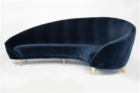 mid century curved sofa mid century modern curved sectional sofa gourmet sofa