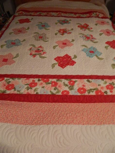 Becky Quilting Tool by Forget Me Not Quilt Quilted By Becky