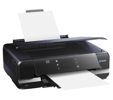 Printer Epson A3 Foto buy epson expression photo xp 950 all in one wireless a3