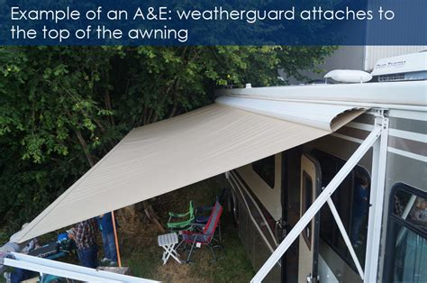 a e awnings replacement fabric for a e and carefree of colorado awnings