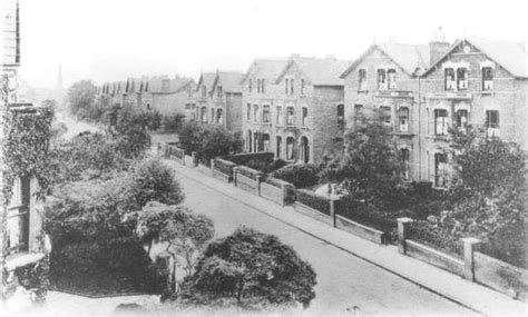Pictures Of Houses Tressillian Road Brockley C 1905 Ideal Homes
