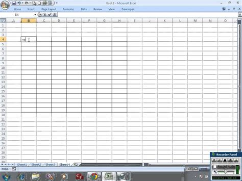 Print Spreadsheet With Gridlines by Make Gridlines In Excel Appear In Print