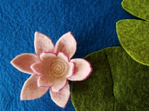 felt lily pattern 132 best images about flowers on pinterest brooches