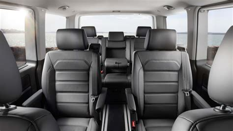 volkswagen multivan interior volkswagen zealand multivan