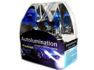 Lu Led Zr autolumination xenon plasma c6 corvette high beam