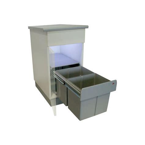 basse cuisine poubelle sous 233 vier cuisine 30 litres