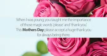 messages for mothers day cards