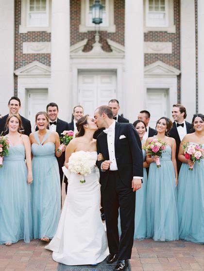 Sean Nahas and Joshua Namin's Southern Summer Wedding