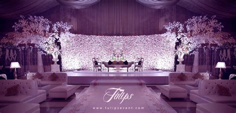 affordable wedding stages  pakistan