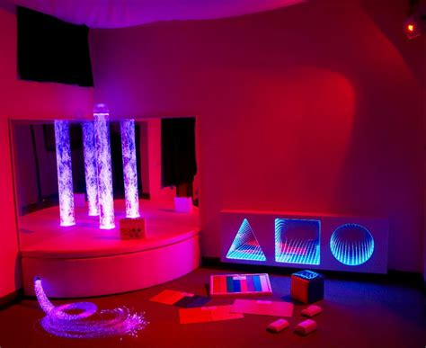 sensory room equipment the different uses of a sensory room interesting articles
