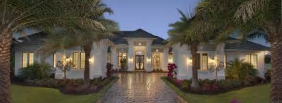 Florida Style House Plans by Florida Style House Plan 175 1131 4 Bedrm 4817 Sq Ft