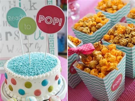 Ready To Pop Baby Shower Favors by Ready To Pop Baby Shower Ideas Project Nursery