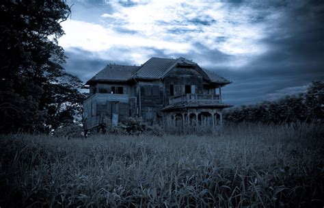 the best haunted house books barnes noble reads