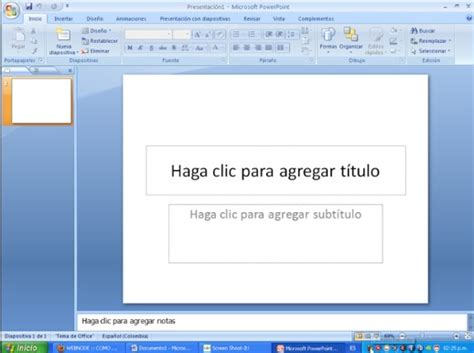powerpoint tutorial video 2007 como crear animaciones en powerpoint tutorial en share