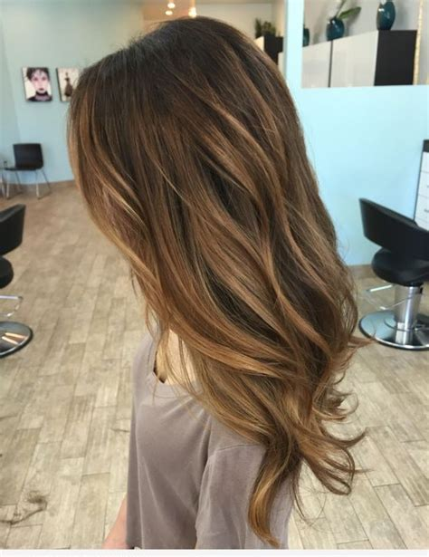 hair dye could cause cancer and brunettes are at greater 9 hottest balayage hair color ideas for brunettes in 2017