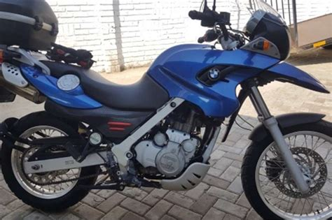 Bmw Gs 650 For Sale by Bmw F650 Gs 650 Motorcycles For Sale In Freestate R 38