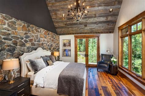 mountain homes interiors 19 magical rustic bedroom interior designs that will relax you