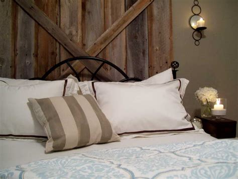 rustic headboards ideas decorative headboard ideas my web value