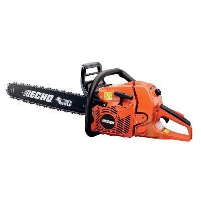 echo 20 in 59 8 cc gas chainsaw