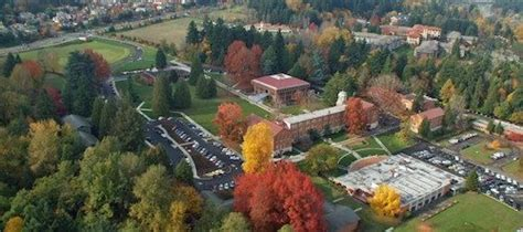Marylhurst Mba Program Ranking by Top 50 Best Value Mba Health Management Programs
