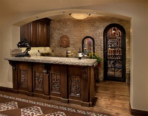 home wine bar design pictures home bar designs stone home bar mediterranean with wine