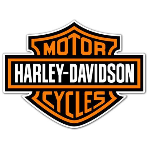 Harley Davidson Aufkleber Fürs Auto by Aufkleber Harley Davidson 1 Webwandtattoo