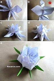 Best 25 ideas about origami flower instructions find what youll love how to make paper lotus flower origami mightylinksfo