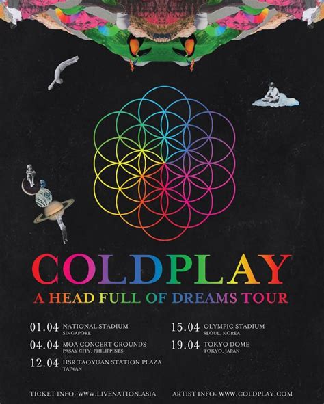 coldplay history 2016 wasn t all bad here are some awesome things that