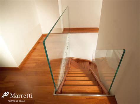 scale rivestite in legno per interni scale a giorno a pistoia negozio marretti