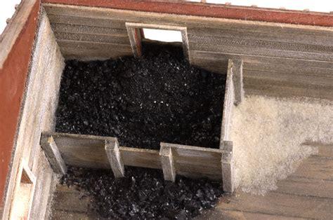 Building An O Scale Sand House