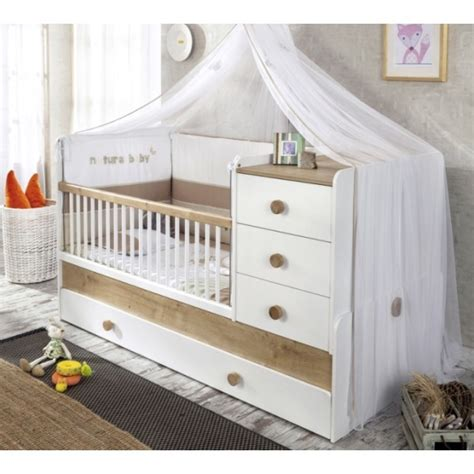 newborn bed 20 31 1015 00 natura baby extendable baby bed 1400