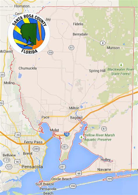 Santa Rosa County Search Gomillion New Santa Rosa County Administrator Wuwf