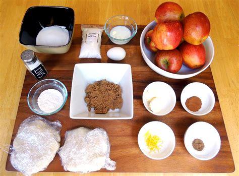 how to make apple pie genius kitchen