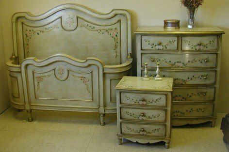 hand painted bedroom furniture how painted bedroom furniture can fulfill your dream