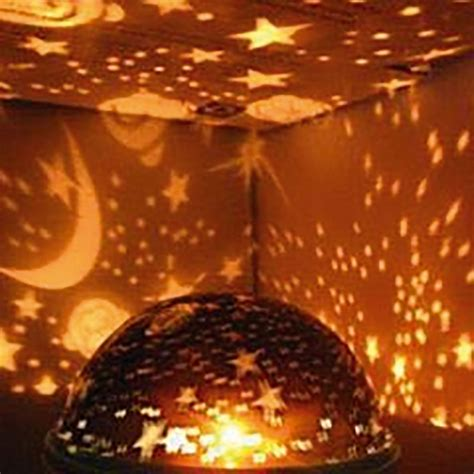 Bedroom Light Projector Beautiful Sky Starry Projector Light L For Baby Bedroom Ebay