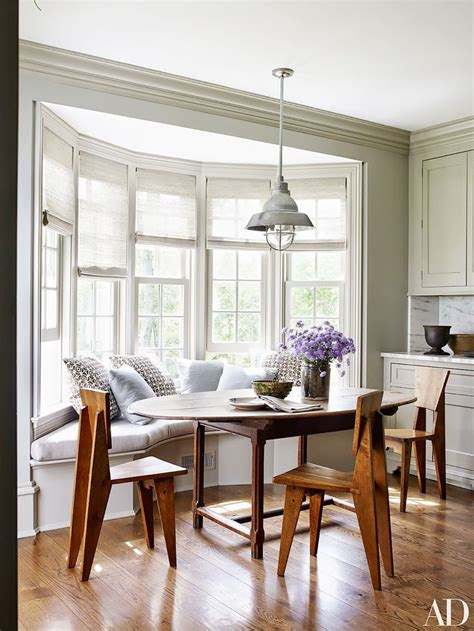Kitchen And Dining Room Blinds Best 25 Bay Window Blinds Ideas On