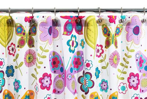 zoological shower curtain 53 best images about butterfly shower curtains on