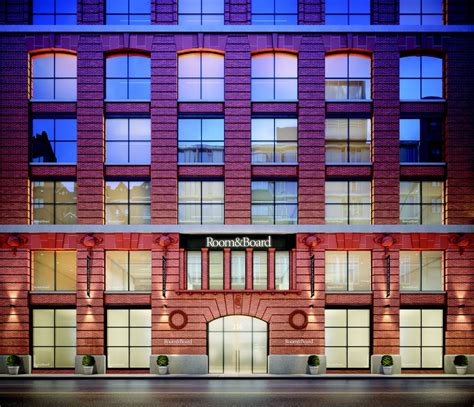 Room And Board Nyc by Room Board New York Ny United States 236 W 18th St