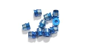 Baut Monel Gelas Blue 10pcs 1 update khusus ring baut monel terbaru jual ring baut monel cari tau