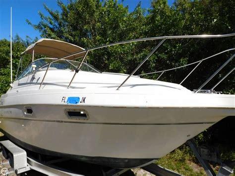 1999 maxum boat 1999 maxum 2400 scr port saint lucie florida boats