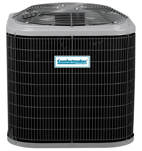 central comfort air conditioning performance coastal design central air conditioner n4a3