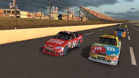 Nascar Racing 04 nascar team racing simulator arcade racing