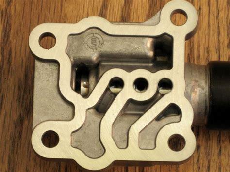 find volvo     xc cvvt solenoid intake camshaft reset valve motorcycle