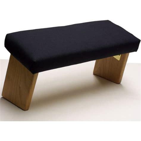 folding meditation bench review finder