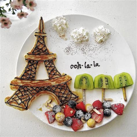 design art and food food art ideas simple ways to make kids eat their food