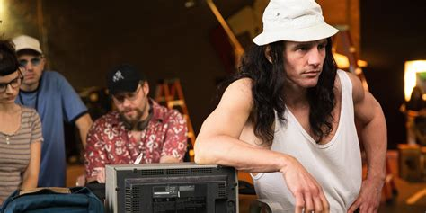 the disaster artist wiseau approves of the disaster artist screen rant
