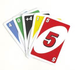 How To Make Uno Cards - uno card game clipart