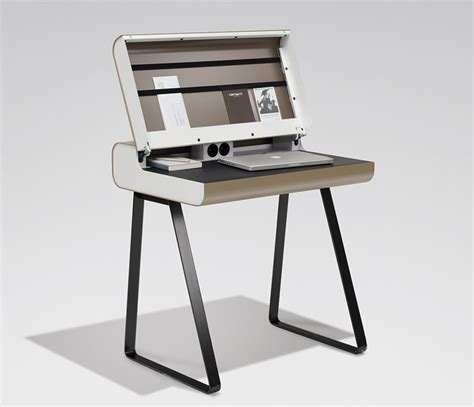 Office Bureau Desk Retro Bureau By Wharfside Wharfside Modern Furniture