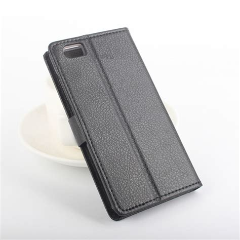 Flip Cover Leather Standing Back Cover Casing Xiaomi Redmi Note 4 leather for xiaomi mi 5 litchi pattern phone cover