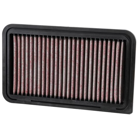 lexus es300 air filter 2002 lexus es300 air filter 3 0l engine dryflow panel